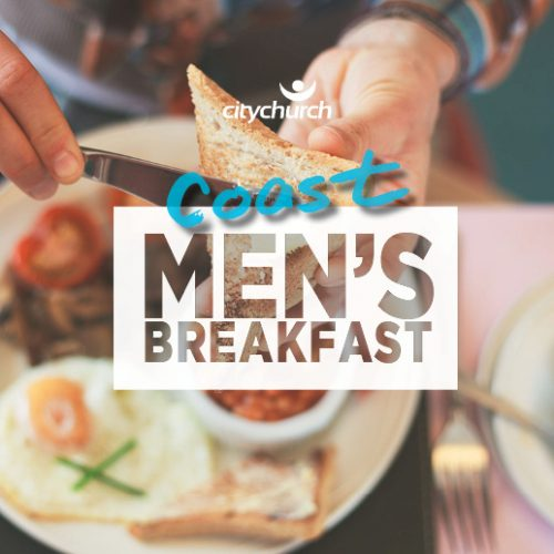 [Coast Men's Breakfast]