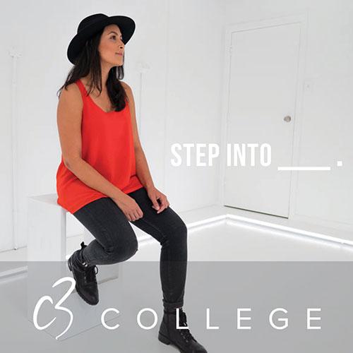 [C3 College Begins]