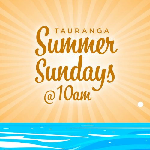 [Summer Sundays @10]