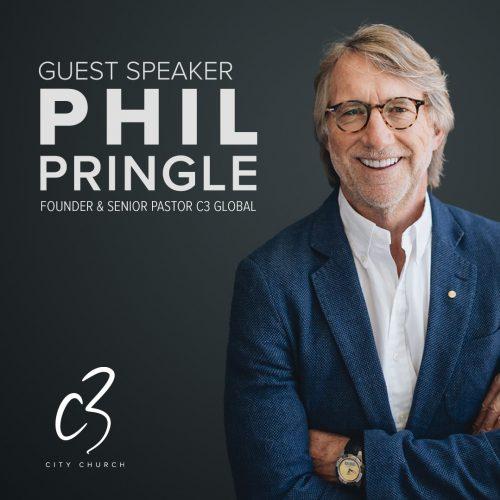 [Phil Pringle]